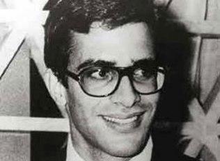 Alexander Onassis