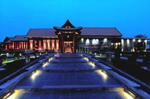 bushido-main-entrance