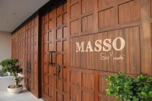 Masso Restaurant