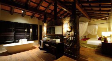 Loi Suites Iguazu Hotel suite