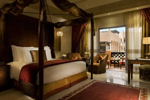 Sharq Village & Spa-rooms